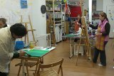 Atelierabend